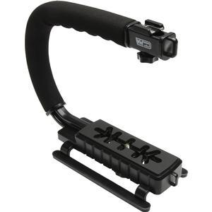 Vidpro VB-12 Stabilizer Hand Grip for DSLR Cameras Video Camcorders and Action Cameras