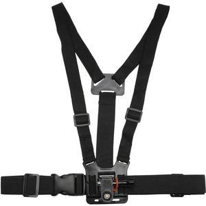Vivitar Pro Series Chest Strap Mount for GoPro and All Action Cameras