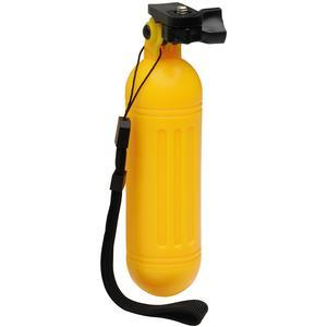 Vivitar Floating Buoy Handle for GoPro and All Action Cameras-Yellow -