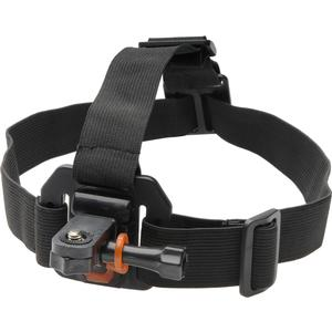Vivitar Pro Series Head Strap Mount for GoPro and All Action Cameras