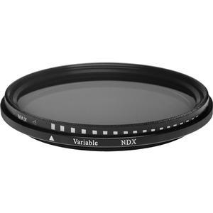 Vivitar 82mm Series 1 Variable Range Neutral Density Filter