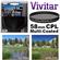 Vivitar Series 1 58mm Multi-Coated Circular Polarizer Glass Filter