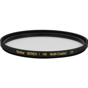 Vivitar Series 1 105mm Multi-Coated UV Glass Filter