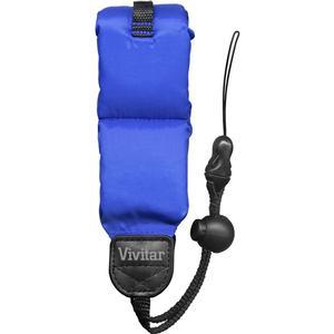 Vivitar Floating Foam Camera Strap - Blue -
