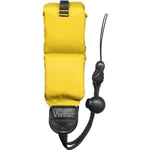 Vivitar Floating Foam Camera Strap - Yellow -