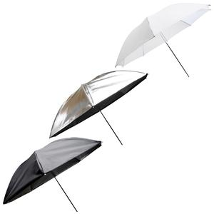 Vivitar 43 inch 3-in-1 Convertible Umbrella Kit
