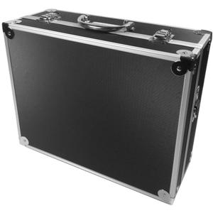 Vivitar VHC1800 Professional Hard Case with Removable Foam (Small)