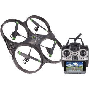 Vivitar DRC-333 Air Defender X Wi-Fi Streaming HD Video Camera Drone