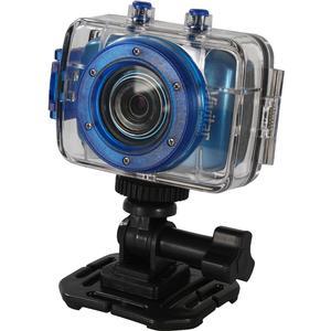 Vivitar DVR785HD Waterproof Action Video Camera Camcorder (Blue ...