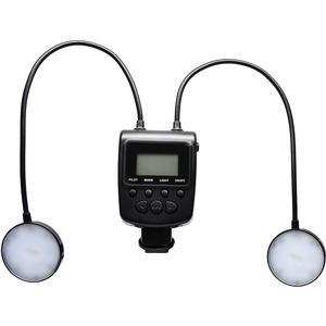 Vivitar DR-8000 Macro 24 LED Ring Light Flash