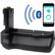Vivitar BG-E13 Smart Bluetooth Battery Grip for Canon EOS 6D DSLR Camera
