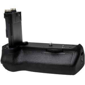 Vivitar BG-E14 Pro Series Multi-Power Battery Grip for EOS 70D and 80D DSLR Camera