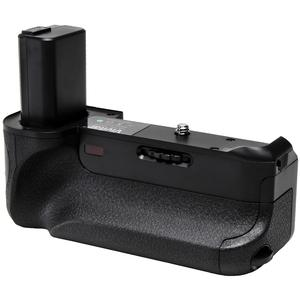 Vivitar Deluxe Power Battery Grip for Sony Alpha A6000 Camera with Wireless Remote
