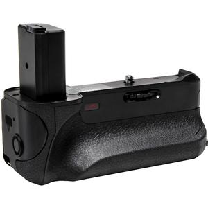 Vivitar deluxe power battery grip for sony alpha a6000 for Cameta com