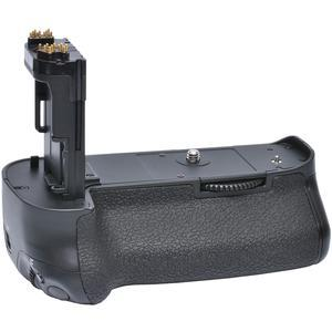 Vivitar BG-E20 Pro Series Multi-Power Battery Grip for EOS 5D Mark IV DSLR Camera