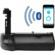 Vivitar BG-E16 Smart Bluetooth Battery Grip for EOS 7D Mark II DSLR Camera