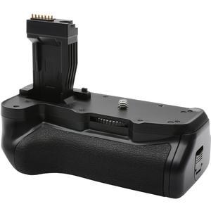 Buy Vivitar BG-E18 Multi-Power Battery Grip for Canon Rebel T6s & T6i DSLR Camera Before Special Offer Ends