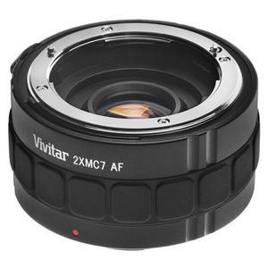 Vivitar Series 1 2x 7 Elements Teleconverter-Sony Alpha -