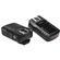 Vivitar FT-2900C TTL Wireless Flash Trigger for Canon Cameras (Set of 2)