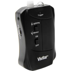 Vivitar Dual Action Lightning and Motion Activated Shutter Trigger for Canon Cameras