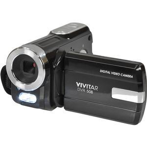 Click here for Vivitar DVR-508 HD Digital Video Camera Camcorder... prices