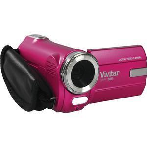 Click here for Vivitar DVR-508 HD Digital Video Camera Camcorder... prices