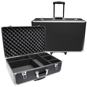 Buy Now Xit XTHC60 Professional Hard Case with Removable Foam & Wheels Before Special Offer Ends