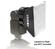 Zeikos Universal Soft Box Flash Diffuser