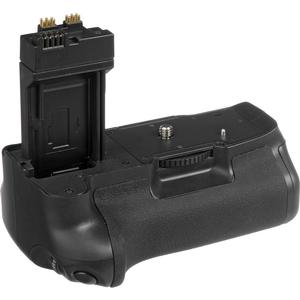 Zeikos BG-E8 Battery Grip for Canon EOS Rebel T2i T3i T4i and T5i Digital SLR Camera