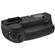 Zeikos MB-D15 Pro Multi-Power Battery Grip for Nikon D7100 DSLR Camera