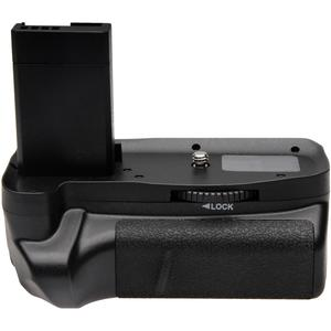 Zeikos Multi-Power Battery Grip for Canon EOS Rebel T3 T5 & T6 DSLR Camera