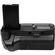 Zeikos Multi-Power Battery Grip for Canon EOS Rebel T3, T5 & T6 DSLR Camera