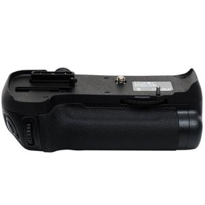 Zeikos MB-D14 Pro Series Multi-Power Battery Grip for Nikon D600 & D610 DSLR Camera