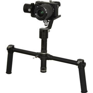 Zhiyun Extended Dual Handle Bar for Crane and Crane-M Gimbal Stabilizer