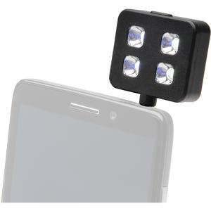 Zuma LED Video Light and Flash for Smartphones